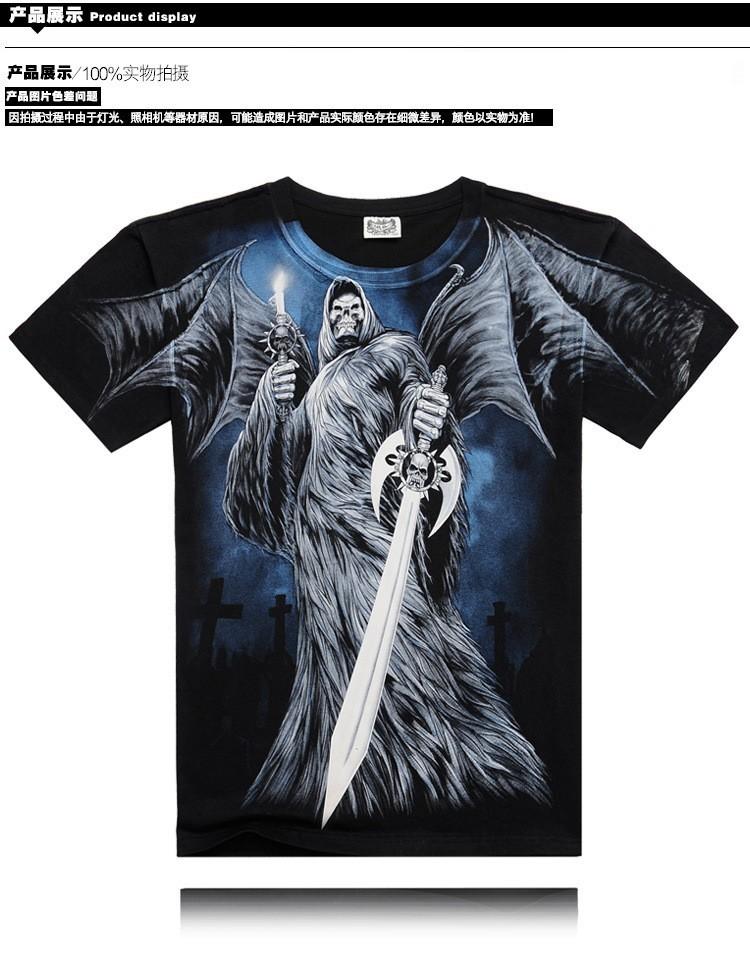 прямых продаж спорт персонализировать через суд часть - рукав блузы blusas мужчины в одежда с 3D свободного покроя платье