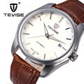 2017 Business Mechanical Men Watches Top Brand TEVISE Luxury Watch Big Dial Clock Male Wristwatches Relogio Masculino Reloj