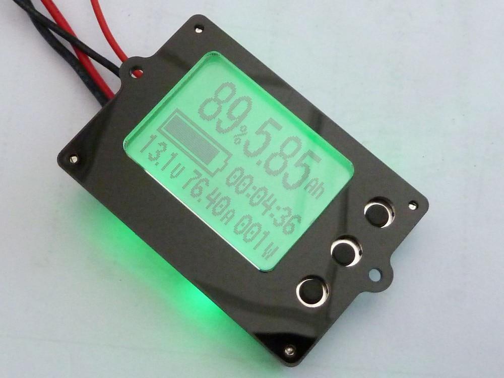 1 Pz 50 V 50a Coulomb Potenza Della Batteria Indicatore Di Capacità Tf01n Disponibile In Vari Disegni E Specifiche Per La Vostra Selezione