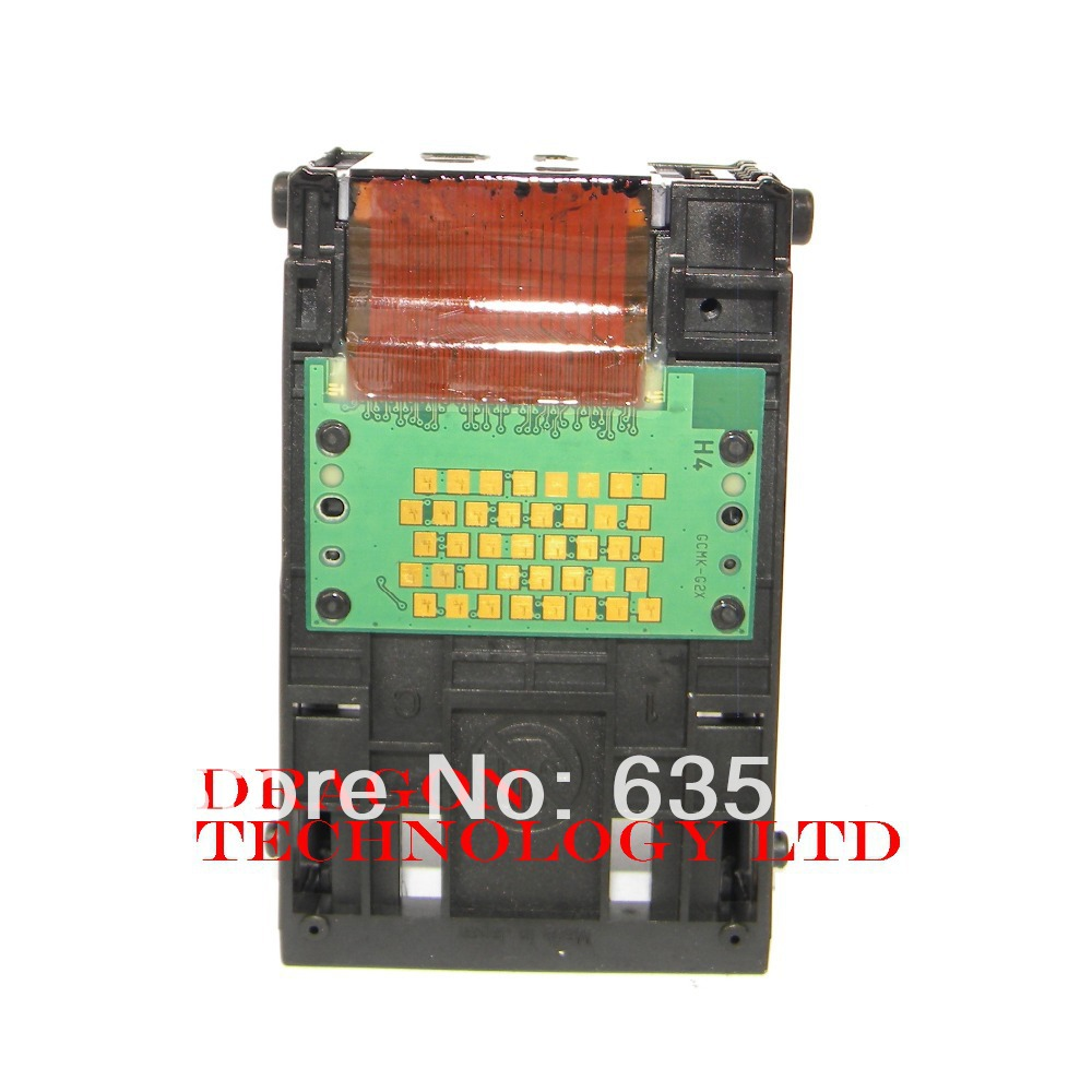 PRINT HEAD QY6-0044 Original Refurbished Printhead for Canon 320i 350i i250 i255 i320 i350 i355 iP1000 Printer Accessories original refurbished print head qy6 0039 printhead compatible for canon s900 s9000 i9100 bjf9000 f900 f930 printer head