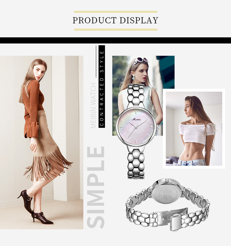 HTB1Vt2.XiOYBuNjSsD4q6zSkFXaL - MEIBIN Luxury Rose Gold Top Fashion Classic Women Dress Watch-MEIBIN Luxury Rose Gold Top Fashion Classic Women Dress Watch