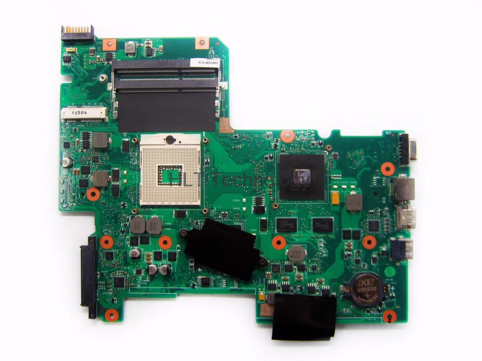 HOLYTIME Laptop motherboard For font b Acer b font 7739 7739G 7739ZG AIC70 MB RN70P 001
