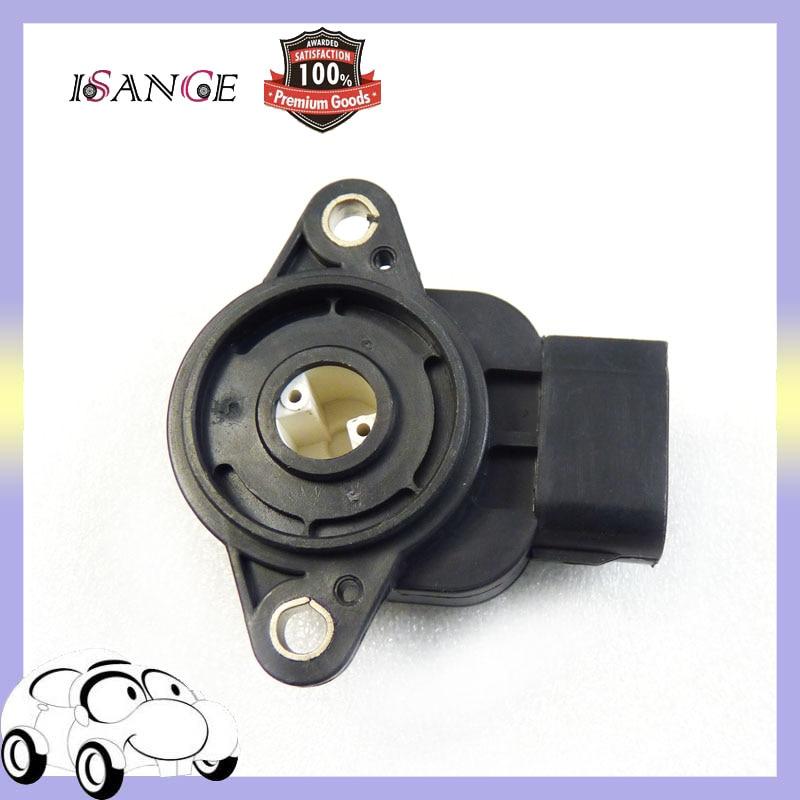 ISANCE TPS Throttle Position Sensor 22633 AA210 TH294