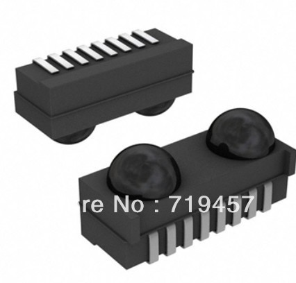 100 new tfdu6103 txrx irda 4 мбит 4 мм топ 8-smd