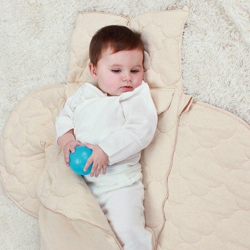 Excepcional Baby Bunting Bag Knitting Pattern Motivo - Manta de ...