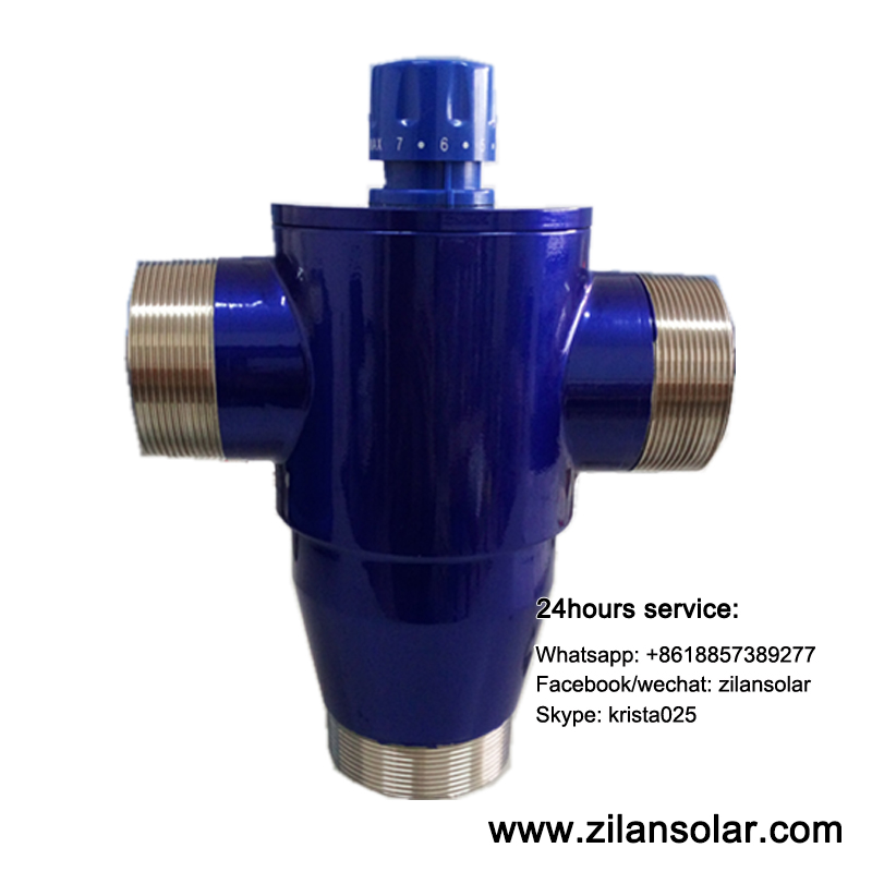 U Type Chrome Electric Water Heater Mixing Valve Single: Online Buy Wholesale Evacuated Tube Solar Hot Water