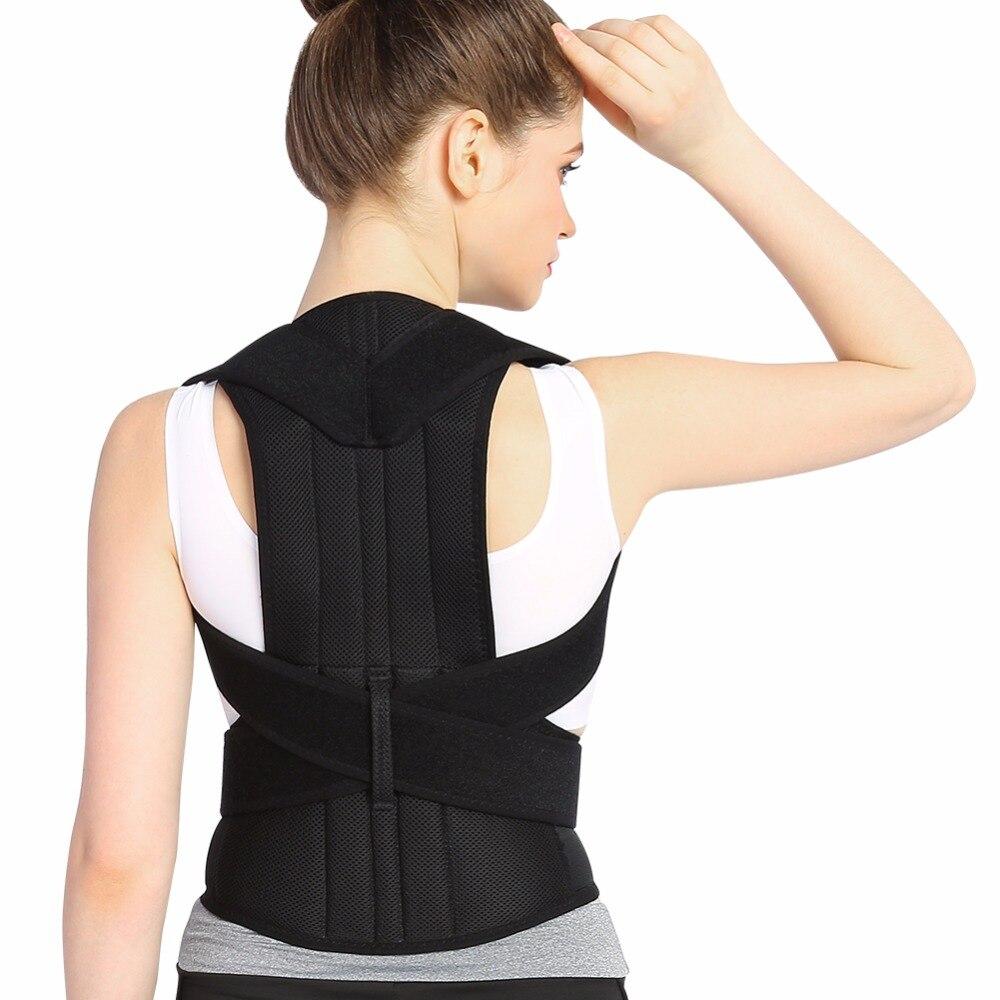 posture brace JMOT40000SS-3