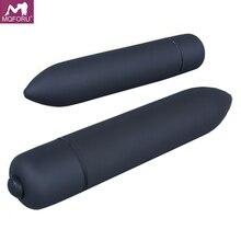 10 Speed Mini Bullet Vibrators for Women Sex Toys Clitoris Stimulator Vibrator Wireless Waterproof Long Dildo