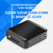 cheap price MINI PC for office computer Celeron J1800 J1900 N2830 N2930 N2840 N2940 CPU htpc tv box gaming pc thin client