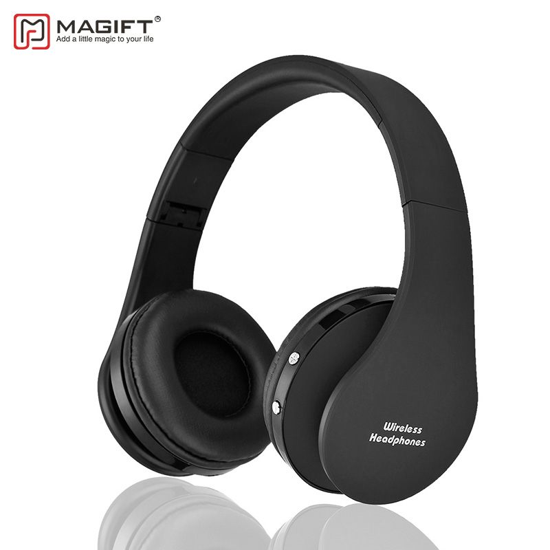 Magift06 Wired Headphone Bluetooth Wireless