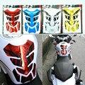 Motorcycle  3D Gas Tank Pad Sticker Protector Decoration Decal Universal for Honda  yamaha suzuki KTM kawasaki