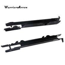 Левый или правый или пара переднего бампера для Mercedes W203 C240 2001-2005 C320 2001-2005 C32 C230 2038801114 2038801214