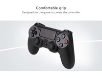 Wired Controllers for PS 4 USB Controllers Wired Gamepad Gaming Controllers USB Joystick for PlayStation 4 DualShock Vibration