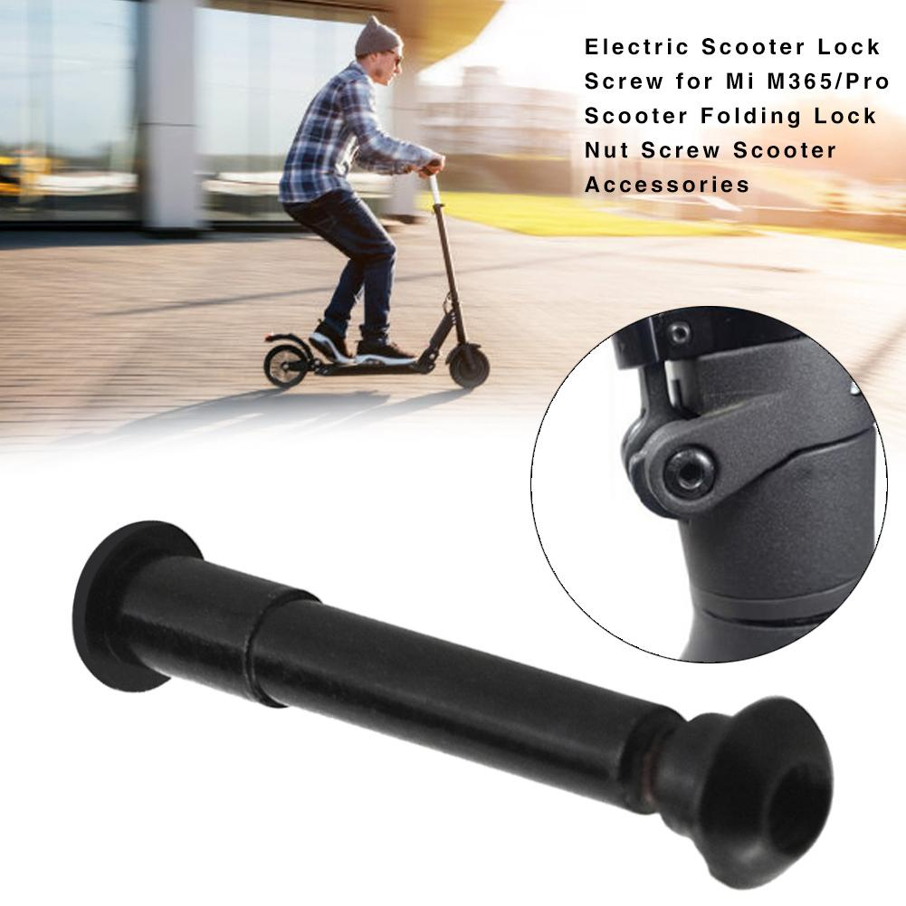Electric Scooter Lock Screw For Mi M365/Pro Scooter Folding Lock Nut Screw Scooter Accessories