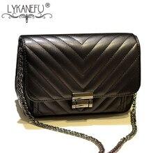 Lykanefu crossbody bolsas mujeres bolsa de mensajero bolsas de material de la pu de los bolsos mujeres famosas marcas bolsos sac a principal femme de marca