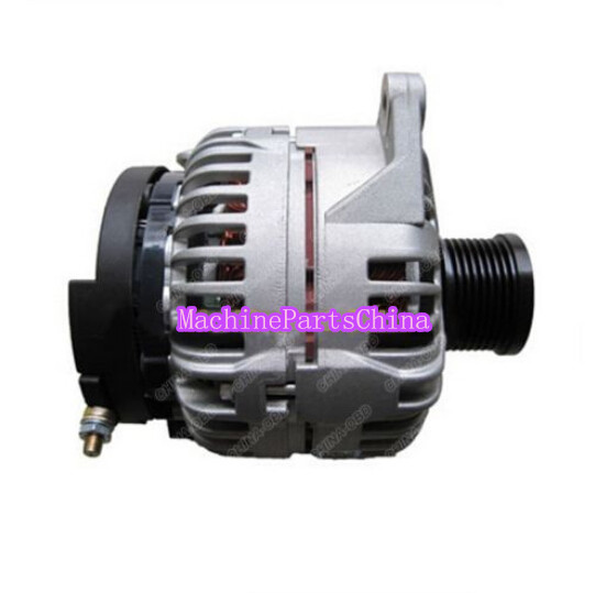 New Alternator Generators 5318120 C5318120 For ISF3.8 Engine new alternator generators 382 08919 38208919 for lister petter