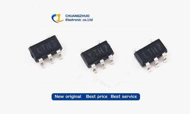 20pcs/lot New Original   LTC4054 LTC4054ES5-4.2 LTH7 TP4054 SOT-23-5