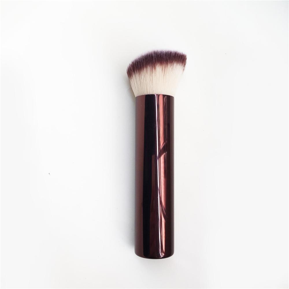 Tout nouveau pinceau de fond de teint fini sans couture VANISH-brosse à cheveux synthétique Super douce-pinceaux mélangeur de maquillage beauté