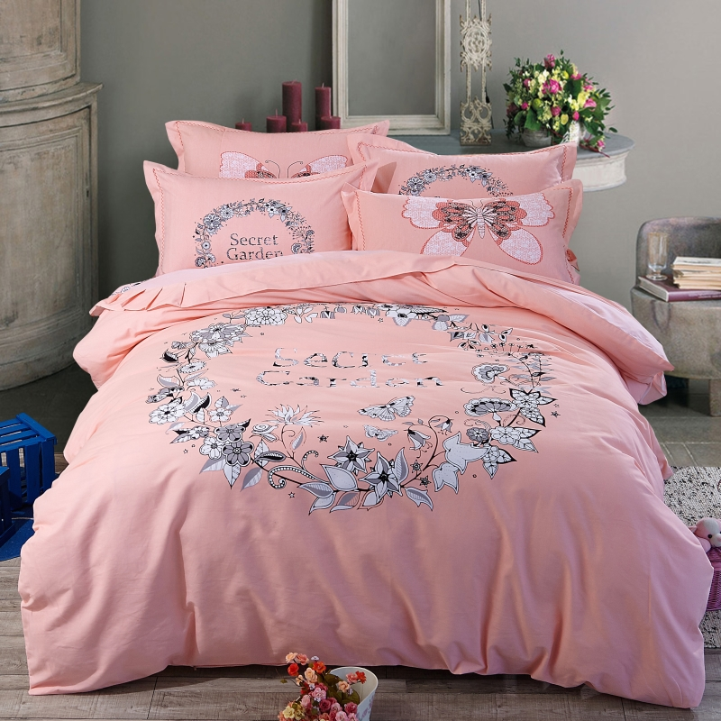 Online Buy Wholesale Girls Bedding Sets From China Girls