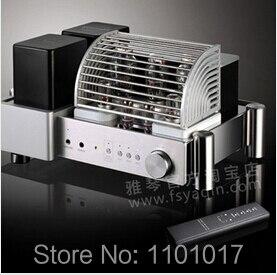 Yaqin MC-300C 300B tube amplificateur HIFI exquis Single ended plus haut grade Classe A tube amp télécommande