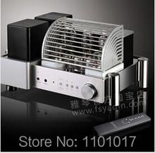 Yaqin MC-300C 300B röhre verstärker HIFI EXQUIS Single ended höchste grade Klasse A röhrenverstärker fernbedienung