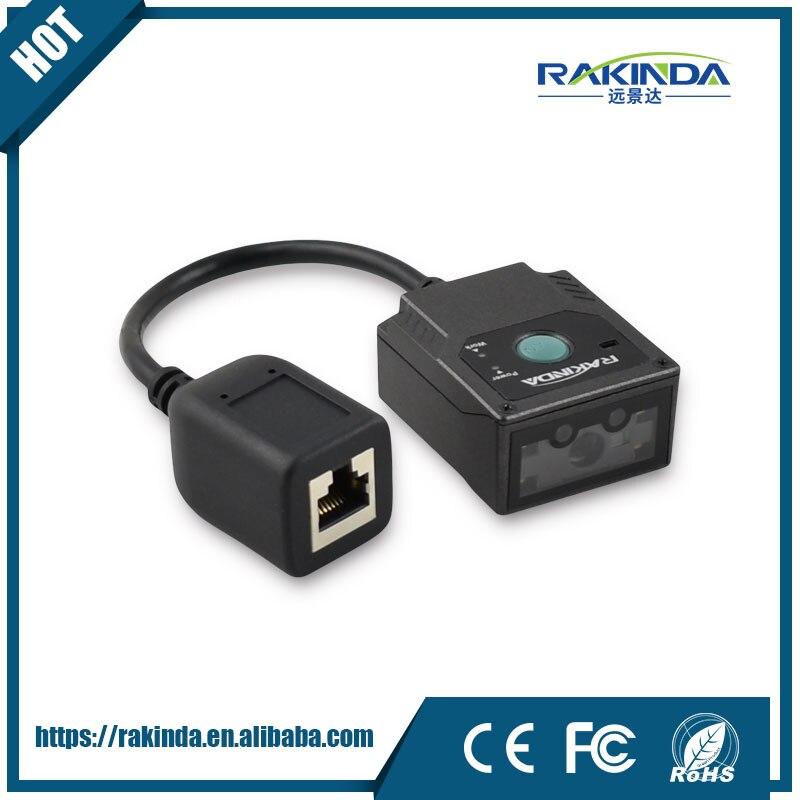 LV3000U Industrial IP54 2D Fixed Mount Barcode Scanner with IR/Light Sensor for Kiosk, Locker and Self-service Terminal peter block stewardship choosing service over self interest