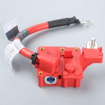 Yetaha Car Battery Cable Plus Pole Positive For BMW 1-series E81 E87 LCI 61129217017 2003-2011