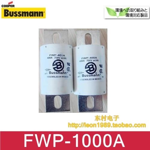цена на [SA]US Cooper Bussmann Fuses FWP-1000A 700V FWP-1000A Fuse