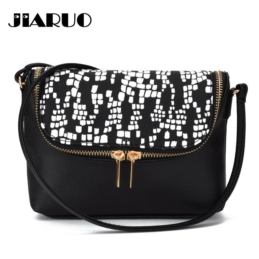 Brand Design Unique Cover Mini Women Messenger bags Leather Crossbody bags  Purses Sling Shoulder bags Handbags b2ebb5e9af874