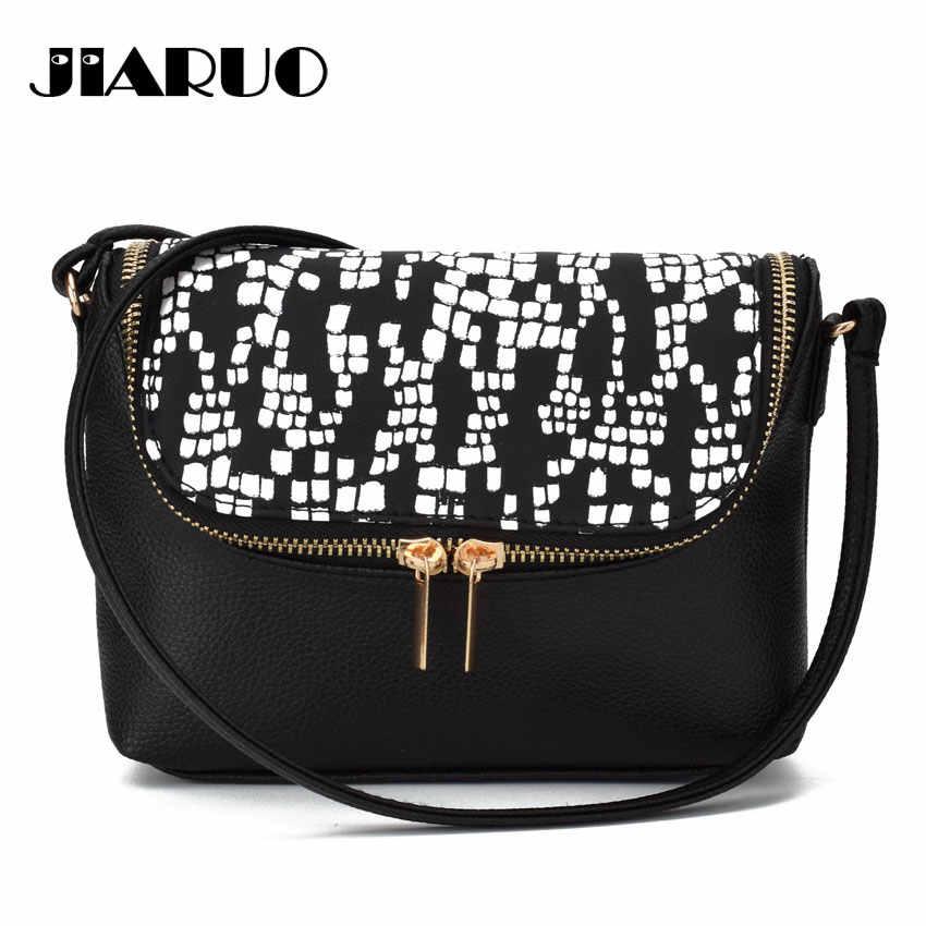 87a67bf1b51f Brand Design Small Fold Over Bag Mini Women Messenger bags Leather  Crossbody bags Purses Sling Shoulder
