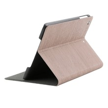 PU Leather Smart Tablet Cover Durable Flip Type Solid Color Full Protective Case Cover Suitable For Ipad Mini 1/2/3