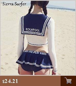 Японская школьная форма SUKUMIZU купальник косплей костюм бикини цельный купальник бикини женский купальник топ одежда для плавания