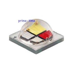 Image 3 - 5 stücke Cree XLamp XML XM L RGBW RGBWW RGB + Kühlen/Warm Weiß 12w 4 chip LED Emitter montiert auf 20mm Sterne PCB Für Bühne Licht