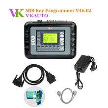 SBB v46,02 SBB v33,02 ключевой программист с 9 языками программирование ключей в иммобилайзере