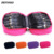 10 Celosías 15 ML/10 ML Aceite de Cosméticos Bolsa de Viaje de Doble Cremallera Estuche de Almacenamiento de Botellas de Aceite Esencial caja de Maquillaje Bolsas