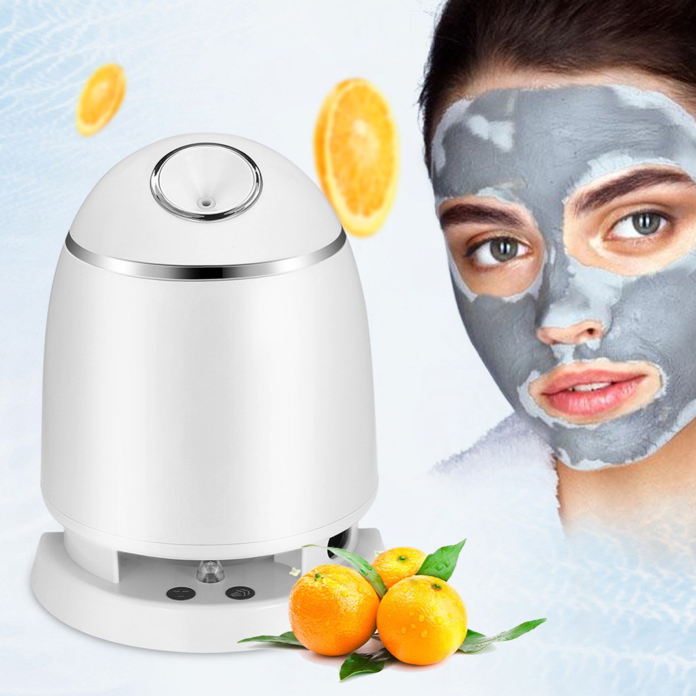 Face Mask Machine Automatical Fruit Mask Machine DIY Fruit Vegetable Face Mask Maker Facial Thermal Mist