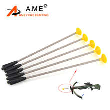 3/12/24pcs Kids Arrows Sucker Action Military Crossbow Set Arrow Hunting Shooting Practice  For Toy c