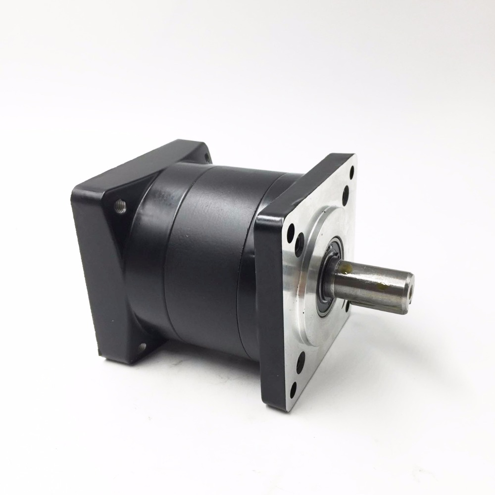 10 1 Ratio Motor Reducer Gear Reducer Stepper Motor NEMA 34 Planetary Gear Reducer Cheap Speed