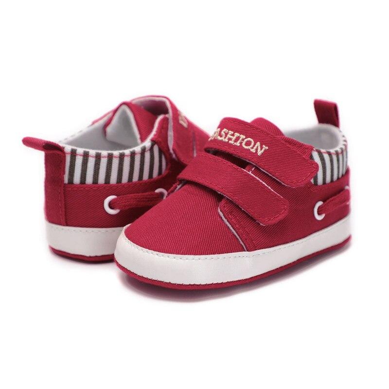 Infant Babies Soft Sole Shoes