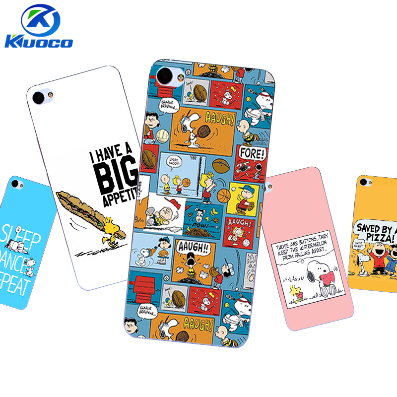DIY Phone Case for Meizu M1 M2 Note 5.5 Inch Shell for Meizu M3 /M3S Mini Fundas for Meizu U20 Cover Soft TPU Funny Dog Printing