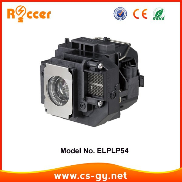 ROCCER High Quality Replacement Projector Lamp ELPLP54  V13H010L54 for EPSON EB-S7  EB-X7