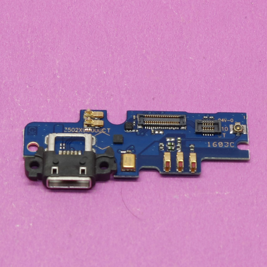 Dock Connector for Xiaomi Mi4i Micro USB Charger Charging Port Flex Cable Microphone Replacement Spare Parts for Xiaomi Mi 4i