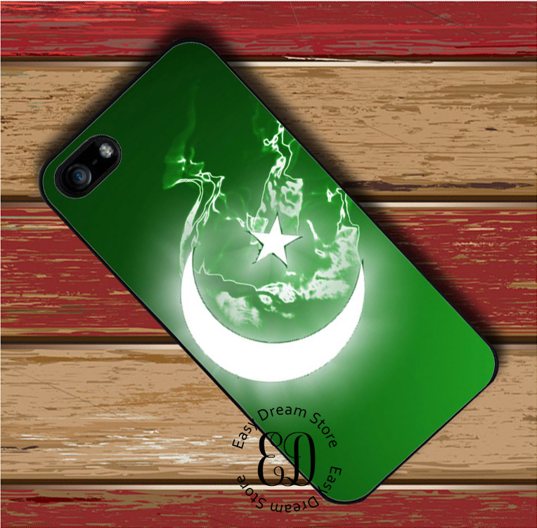 The Flag of font b Pakistan b font font b cover b font case for iphone - Mobile Mania Competition August 2017