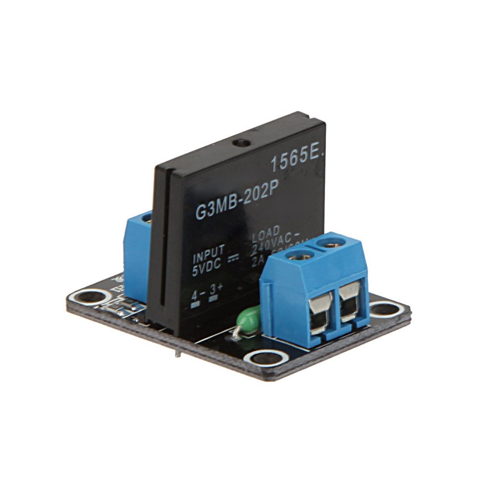 Online Get Cheap Nais Relay Aliexpresscom Alibaba Group - Solid state relay nais