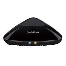 Broadlink RM Pro + Plus Compatible with Amazon Alexa Echo Google Home RF IR Domotic Hub Universal Remote Wifi Controller App цена и фото