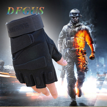 Military US Special Forces Tactical Gloves Outdoor Army Fighting Combat Slip-resistant Fitness Gym Gloves 1 pair high quality pin nylon working gloves oil resistant nitrile safety gloves