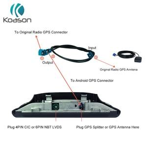 Car GPS Antenna Splitter Cable