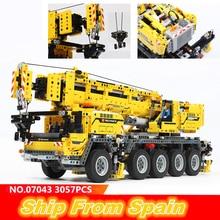 Achetez À Vente Technic En 42009 Des Lots Galerie Gros Lego cJlTFK13