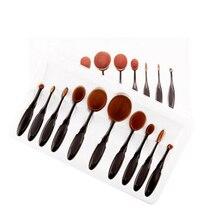 Кисти и инструменты для макияжа