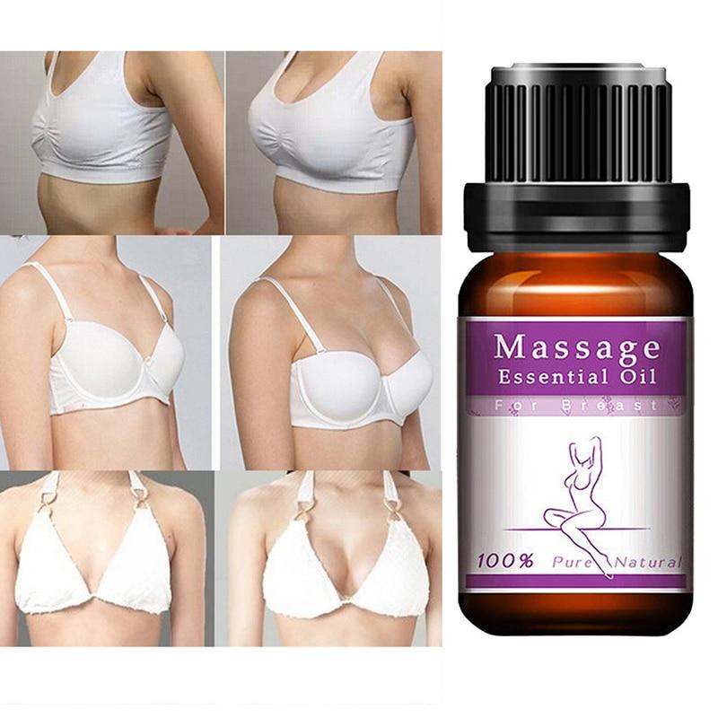 1pc Chest Breast Massage Bigger Size Enhancer Cream Breast Enhancement Essential Oils Pueraria Mirifica Big Bust Increase Oil